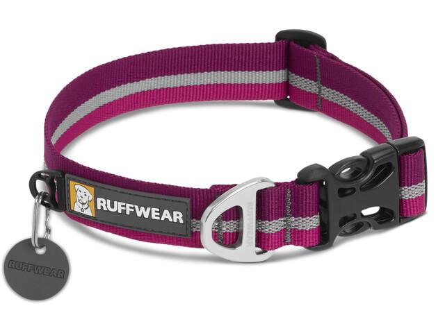 Ruffwear Crag Eläintarvikkeet, Purple Dusk